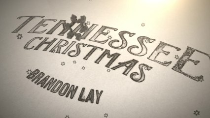 Brandon Lay - Tennessee Christmas