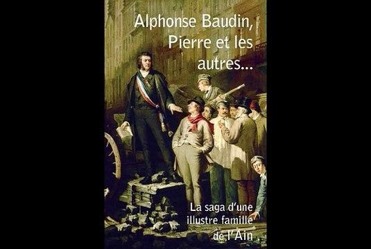 Alphonse Baudin Pierre et les autres...