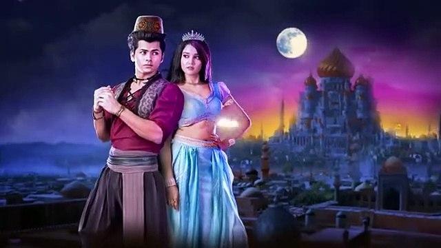 Aladdin Epis0de - 505    4 November 2020   