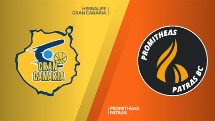 7Days EuroCup Highlights Regular Season, Round 6: Gran Canaria 98-83 Patras