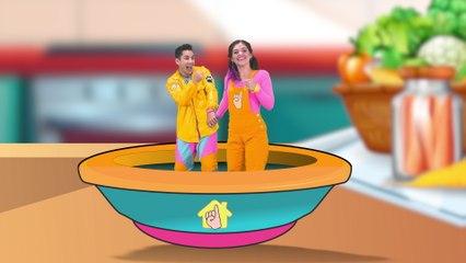 Los Meñiques De La Casa - Soy Una Taza