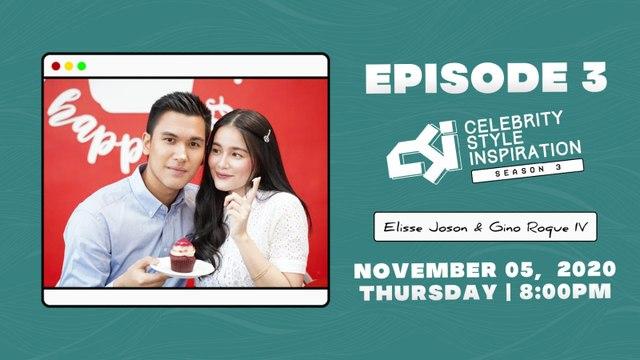 The Manila Times CSI: Celebrity Style Inspiration Season 3 Episode 3