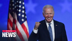 """Biden flips Wisconsin, Michigan """"blue"""" amid continuing tight race in swing states"""