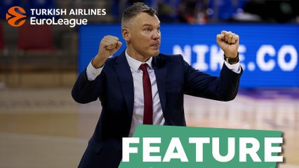 Focus on Sarunas Jasikevicius: 'Barca has to fight for everything'