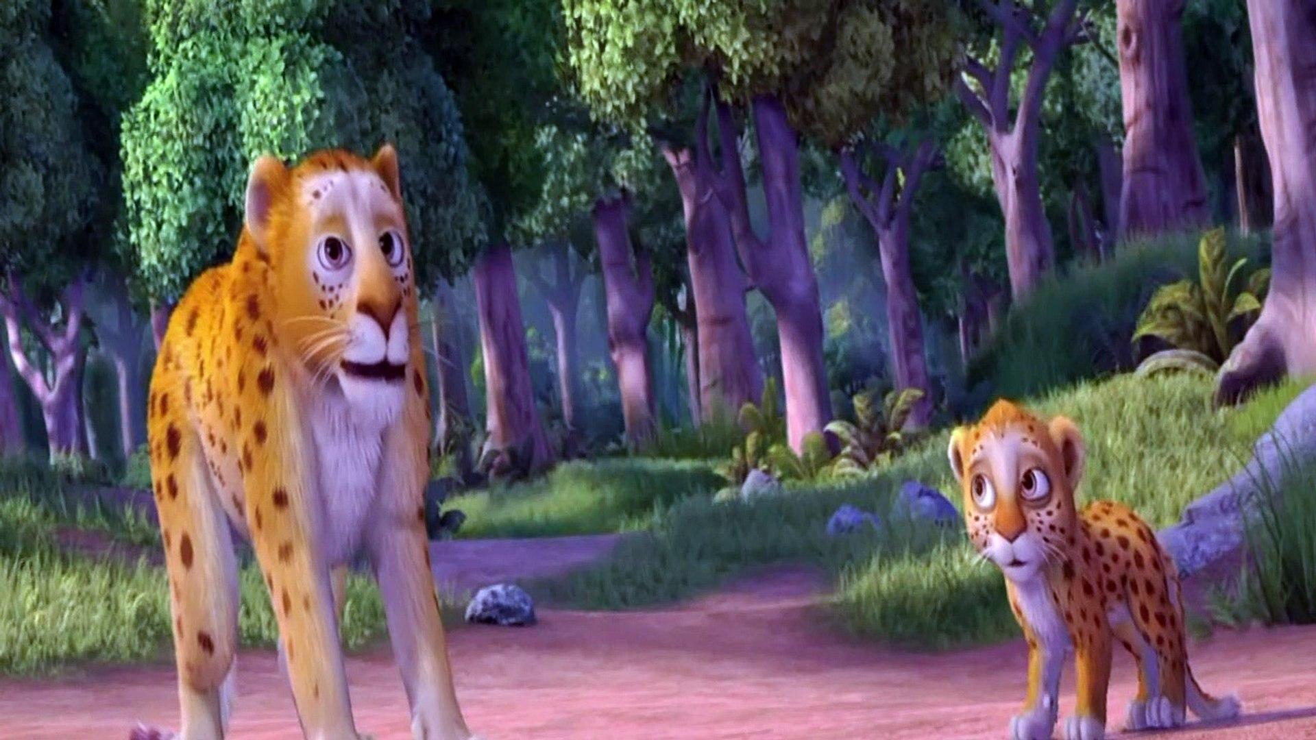 New Animation Movies 2020 Full Movies English - Kids movies - Comedy Movies.