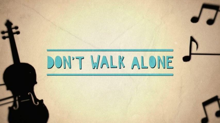Callum Beattie - Don't Walk Alone