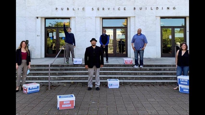 Oregon's Decriminalization Vote Might Be Biggest Step Yet to Ending War