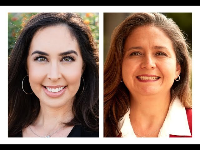 Franklin takes strong lead over Castellanos in race for LAUSD's District