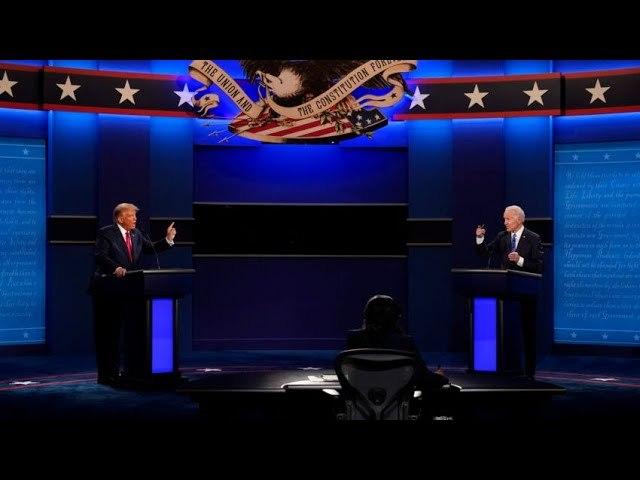 Here's who Boston.com readers predict will win the presidential election