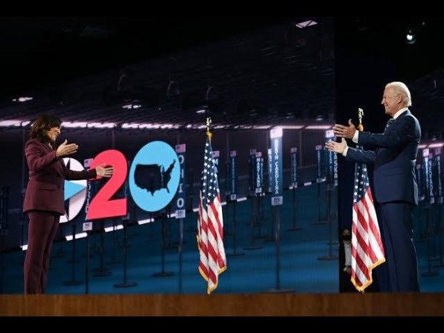 Don't Buy the PolitiFact Spin on the Socialist Biden-Harris Ticket