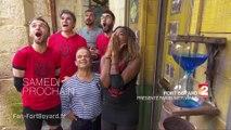 Fort Boyard 2017 - Bande-annonce de l'émission 9 (02/09/2017)