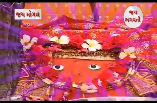 Maa Mogal Ramva Aavo | Singer - Umed Gadhvi & Kiran Makwana