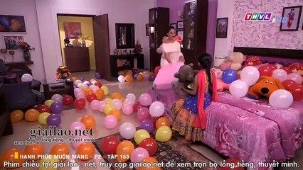 hạnh phúc muộn màng tập 153 phần 2 phim thvl1 long tieng tron bo xem phim hanh phuc muon mang p2 tap 154