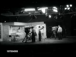 Bar Cristal - teleserie  (Perú 1959)