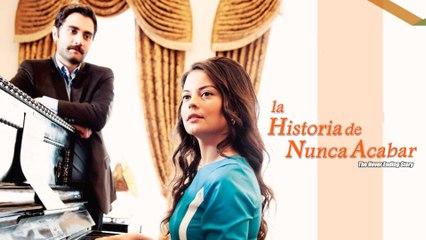 La Historia De Nunda Acabar - Capitulo 11