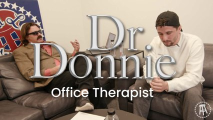 Dr. Don: Office Therapist (Patient 1: KB)