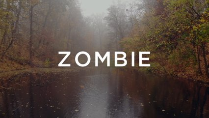 Saint Bodhi - Zombie