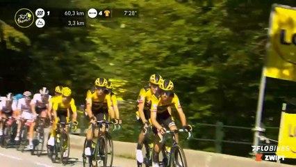 Reaction: 2021 Tour de France Route