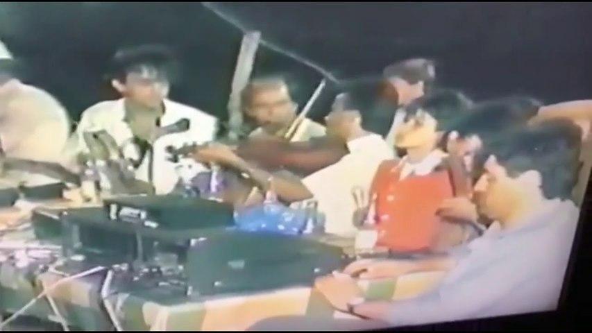 AMAN METELIKUN - BEXHET JAGODINI 1986