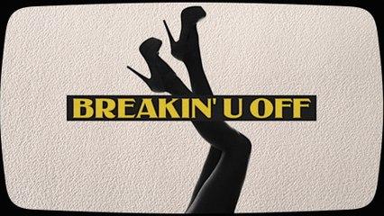 TM88 - Breakin' U Off