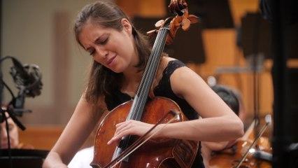 Camille Thomas - Say: Concerto For Cello And Orchestra: 2. Terror - Elegy