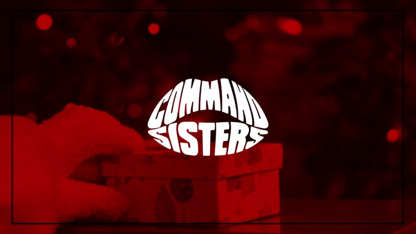 Command Sisters - Steal Your Heart