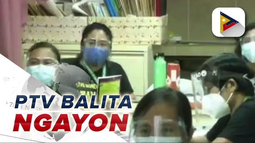 Nutrition officers sa Davao City, gipailawom sa early childhood care and development training