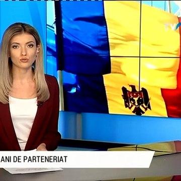 România investeşte în susţinerea culturii din Basarabia. Pentru renovarea Muzeului Naţional de Artă din Chişinău Guvernul de la Bucureşti a oferit un milion de euro
