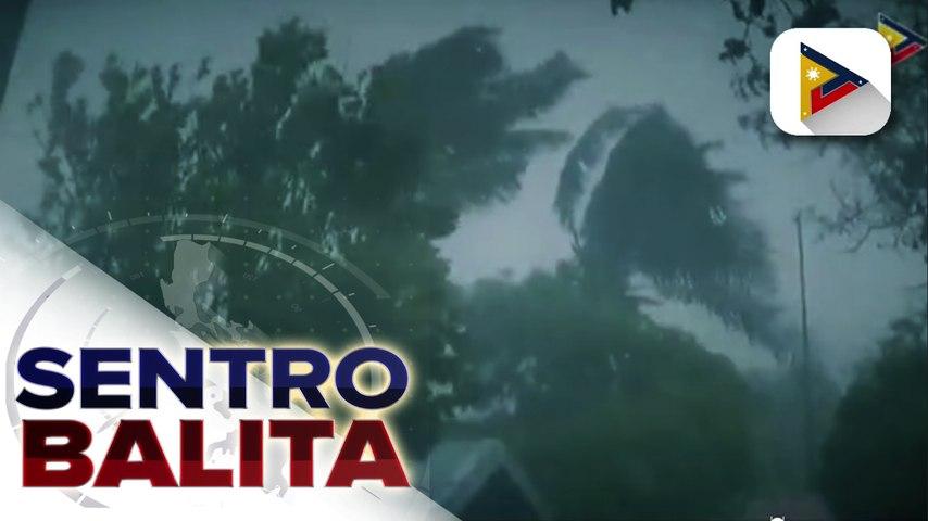 Ilang tourist destinations sa Bicol, napanatili ang ganda sa kabila ng pananalasa ng bagyong #RollyPH