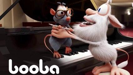 Booba - Concert hall - Cartoon for kids
