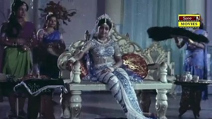 Deviyin Thiruvilayadal _|  Movie Scene 6 _|  Sridevi  |  Thyagarajan _|  Rajesh