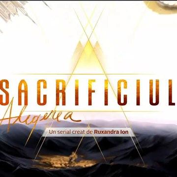 Sacrificiul sezonul 3 episodul 10