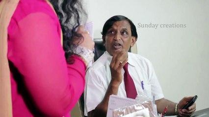 Coffee - New Kannada Comedy Short Film