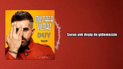 Mustafa Yılmaz - Sorun Yok (Karaoke)