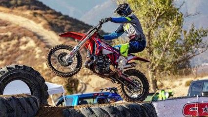 2020 Glen Helen 6 EnduroCross Race Report