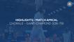 2020/21 Highlights Chorale - Saint-Chamond (108-79)