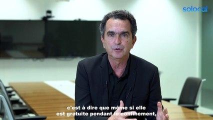 Pierre Danon - Reconfinement - Novembre 2020