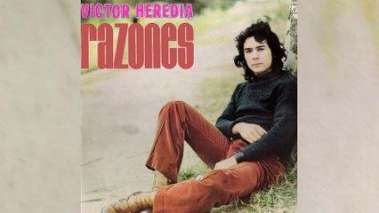 Victor Heredia - Poema Para Lydia