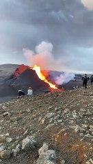 Iceland's Hottest Hiking Destination
