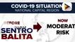 Metro Manila Council, isasapinal na ang irerekomendang quarantine classification sa NCR para sa Hunyo; Pangulong Duterte, may 'Talk to the People' ngayong gabi