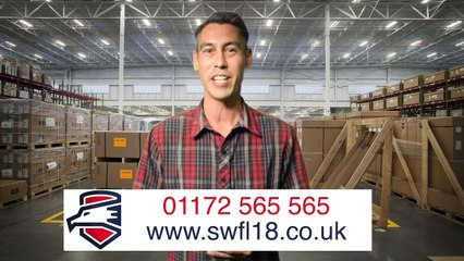 Man and Van services in Bristol - Southwest Freight and Logistics LTD