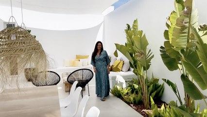 Las mejores casas de las lectoras: la casa mediterránea de Sixta en Valencia