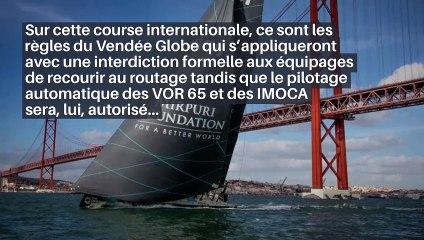 The Ocean Race Europe : 5 IMOCA et 7 VOR 65 partiront de Lorient le 29 mai prochain_IN