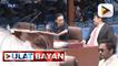 Sen. Cayetano, kinuwestiyon ang panukalang PHL boxing and combat sports commission ni Sen. Pacquiao