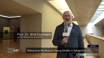travel-magazine TVART :  Museum Georg Schaefer