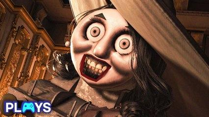 10 Best Resident Evil Village Mods