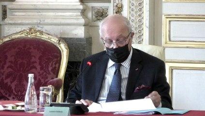Affaire n° 2021-912/913/914 QPC