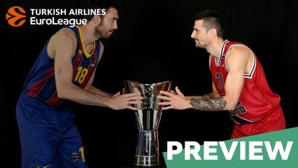 Semifinal Preview: Barcelona - Milan