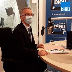 """Élections régionales en Centre-Val de Loire : """"L'heure de l'accélération est venue"""", selon le président sortant François Bonneau"""