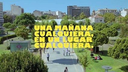 Sigue la lucha: descubre la campaña #LaViolenciaQueNoVes